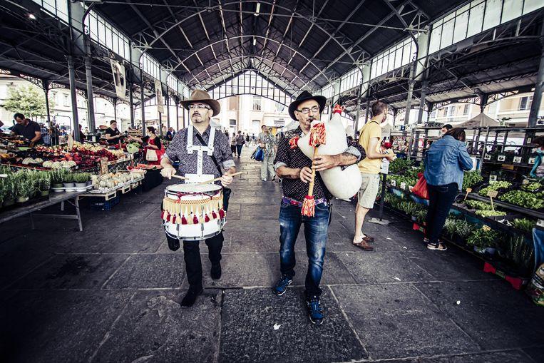 Occit'amo mercato Saluzzo