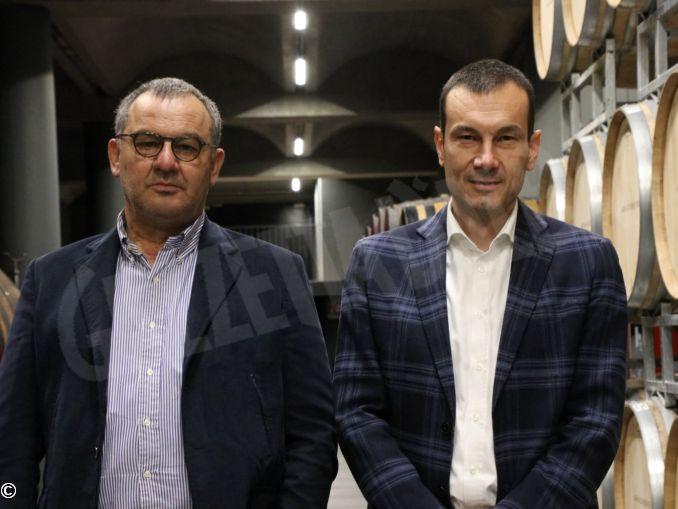 Paolo Boffa presidente e Stefano Pesci direttore
