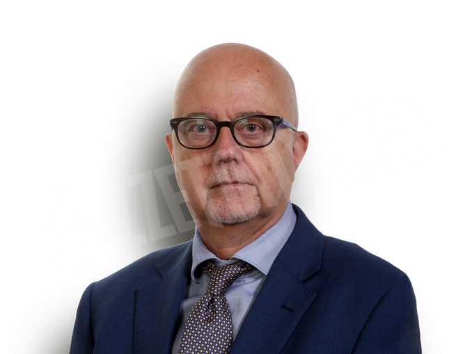 Paolo Zoccola