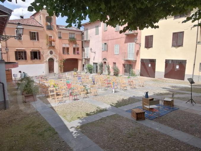 Piazza Don delpodio