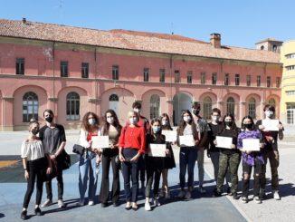 Alba: premiati i vincitori del concorso Window21–Una finestra sul mondo