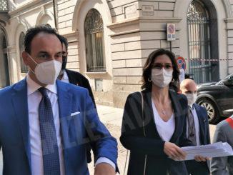 Gelmini: «Via lo stato di emergenza e le mascherine all'aperto solo se la variante delta lo permetterà»