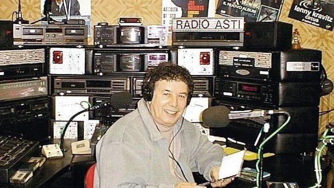 Asti piange Franco Musso, il pioniere della radio