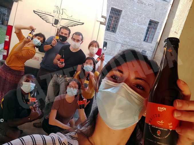 Resurraction birra caritas alba2