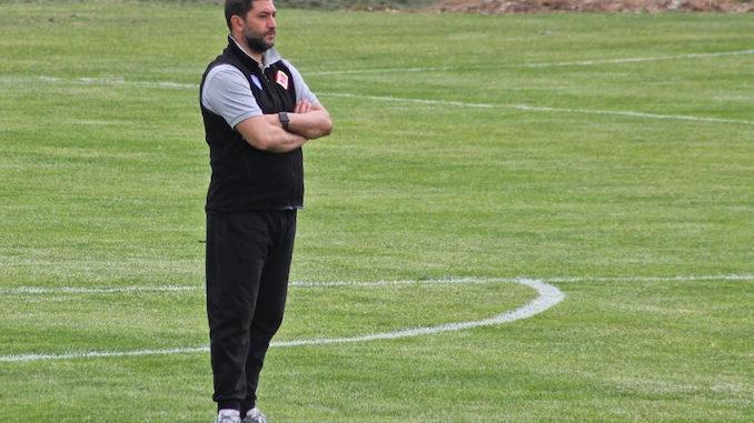 Serie D: Roberto Floris è il nuovo allenatore del Bra