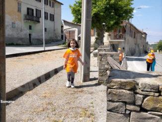 In 165 Comuni della Granda si pulisce l'ambiente con Spazzamondo 30