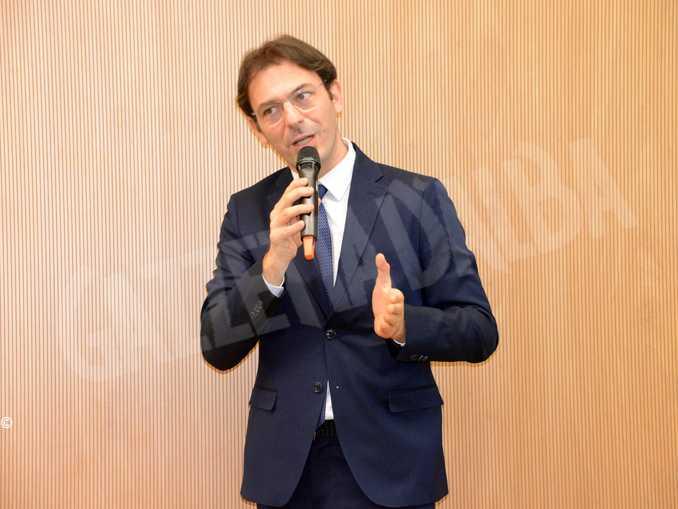 Stefano Mosca – 1