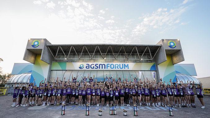 Titans sul tetto dei Ficec nationals: primi in tutte le divisioni di cheerleading