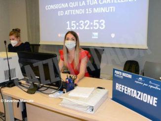 Proseguono le vaccinazioni anti Covid-19 all'Aca