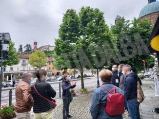 Domani visita guidata a Dogliani sulle tracce dell'architetto Schellino