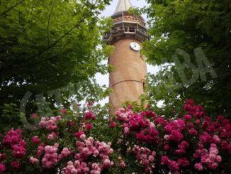 La Moretta ritrova il suo campanile dopo i lavori