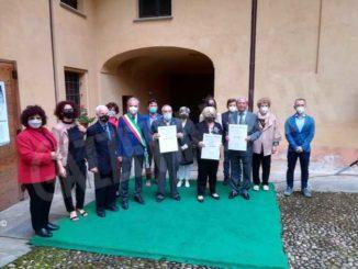 Repubblica e onorificenze: premiati a Bra Anna Messa, Luciano Cravero e Pietro Reinero