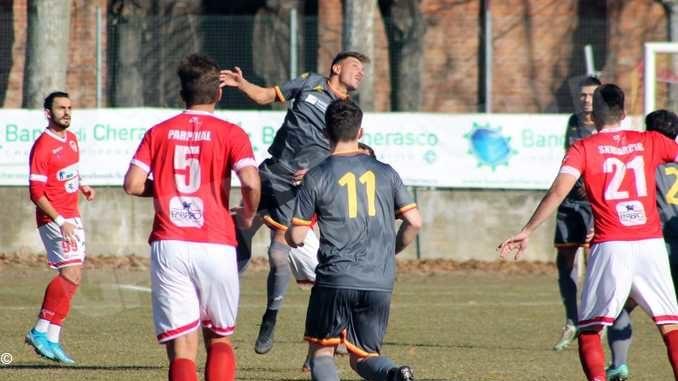 Serie D: Lala mette a segno l'1-0 del Bra a Varese