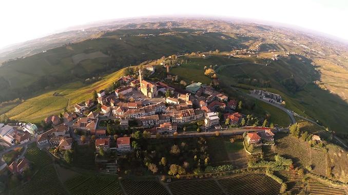 Ecco la Castion Fotomarathon di Castiglione Tinella