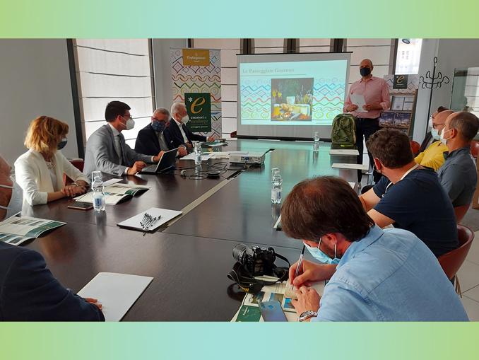 conferenza Ente Turismo Langhe, Monferrato e Roero (2)