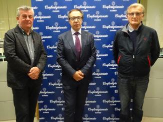 Giuseppe Altare confermato presidente di Confartigianato Cuneo – Zona di Dogliani 1