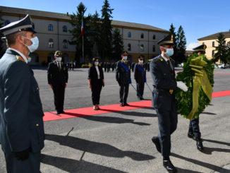 Guardia di finanza di Cuneo: celebrato il 247° anniversario di fondazione del corpo 4