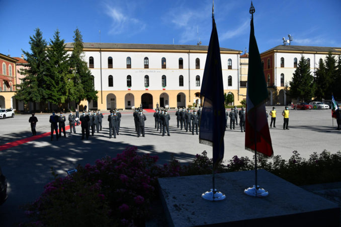 Guardia di finanza di Cuneo: celebrato il 247° anniversario di fondazione del corpo 6