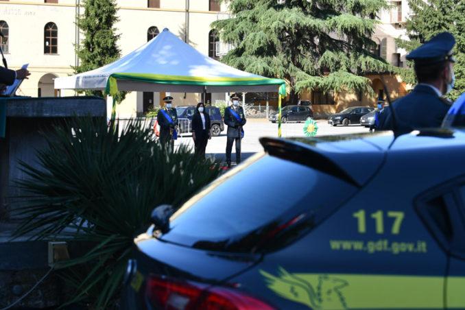 Guardia di finanza di Cuneo: celebrato il 247° anniversario di fondazione del corpo 7