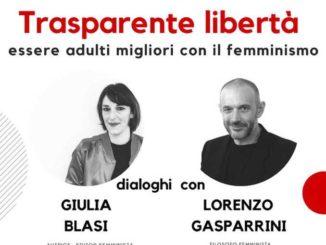 Trasparente libertà, Futuralba parla di femminismo e riconoscimento dei diritti