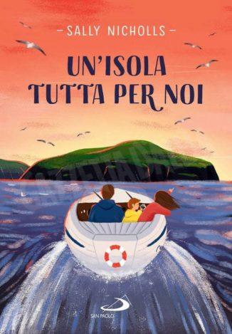 Tre ragazzi, una zia e l'isola del tesoro nei mari del Nord 1
