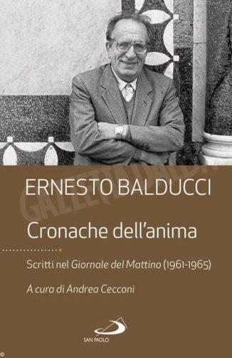 Il cattolicesimo sociale di padre Ernesto Balducci: un pensiero profetico 1