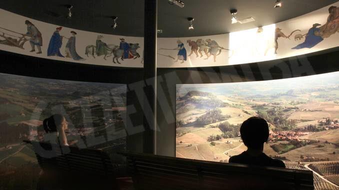 Barolo: domenica 13 visite per famiglie al Museo del vino
