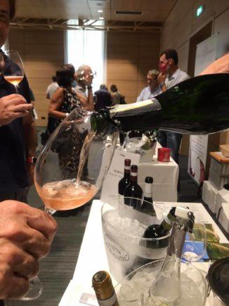 Moscato Wine Festival in tour: appuntamento mercoledì 21 luglio a Roma, Hotel Savoy 1