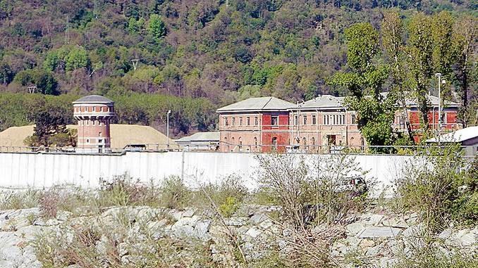 Ambientalisti contrari al carcere nell'ex Acna