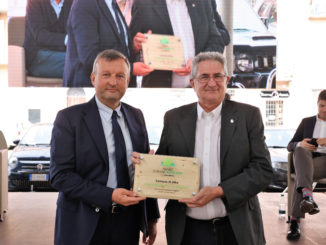 """Alba """"Comune Smart 2020"""", tra i tre migliori della Provincia di Cuneo"""