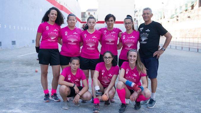 PALLAPUGNO: la situazione dei campionati di Serie A, B, C1, C2 e Femminile