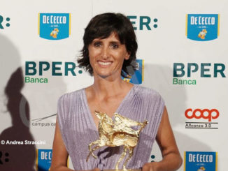 Alice Filippi vince il premio Flaiano con Sul più bello