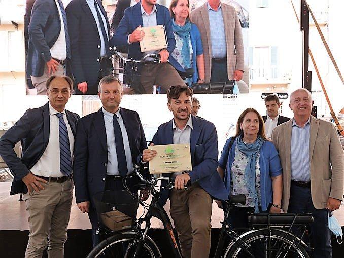 """Bra primo classificato tra i """"Comuni Smart"""" della provincia di Cuneo"""