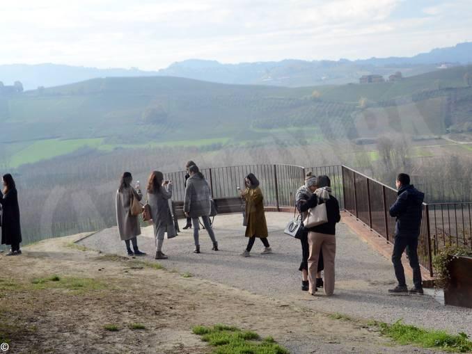 Belvedere Unesco Grinzane