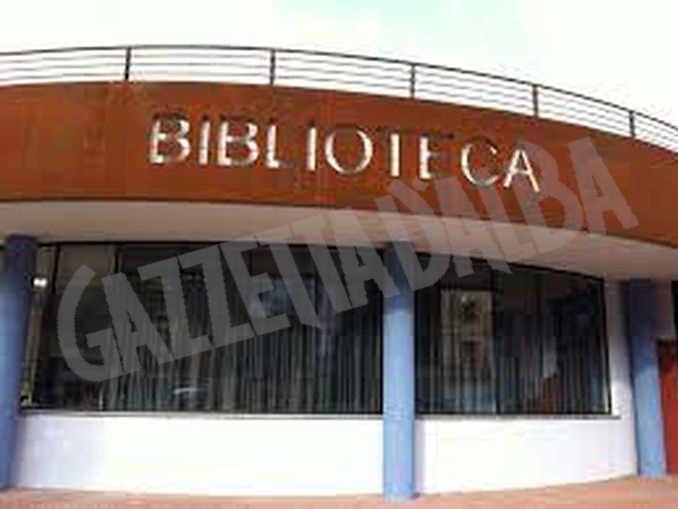 Biblioteca Farigliano