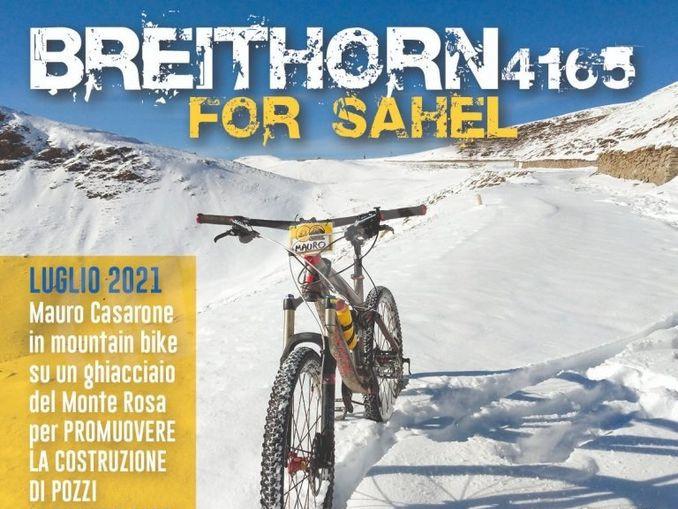 Breithorn for Sahel