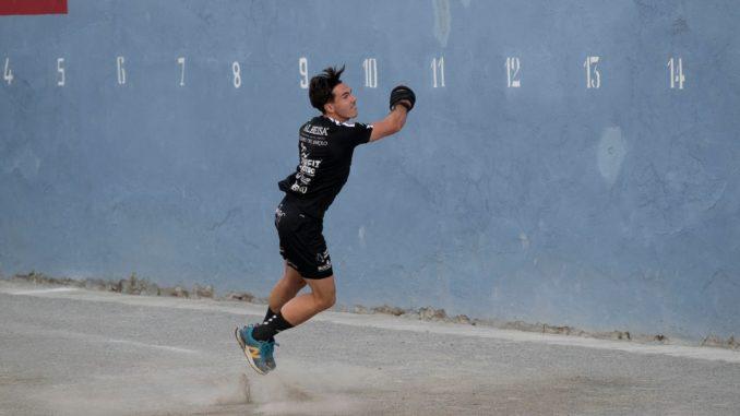 Pallapugno: il punto sui campionati, Albeisa in finale di Coppa Italia