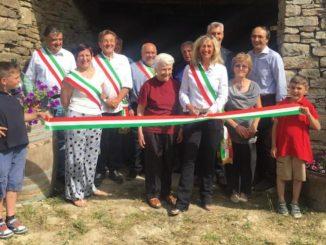 Comuni di sei regioni italiane sono uniti dalle Vie del pane