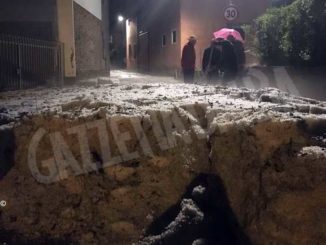 Nubifragi sul Roero: si valuterà la richiesta dello stato di calamità naturale 1