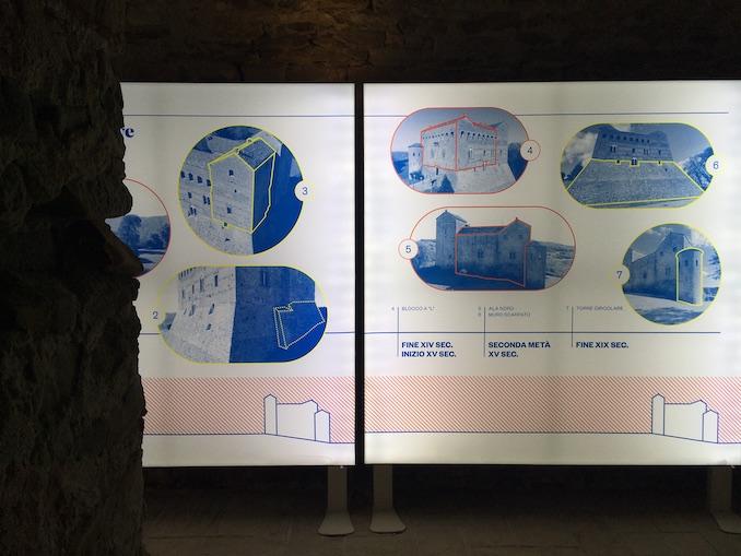 Castello di Prunetto