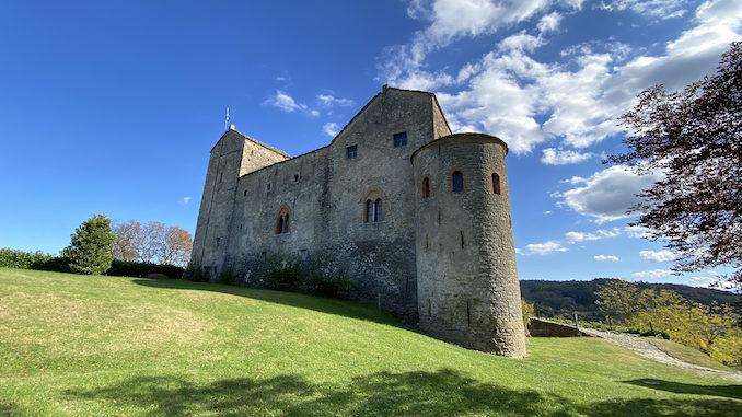 Visite guidate gratuite al Castello di Prunetto con merenda picnic