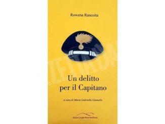 I racconti gialli di Rowena Rancoita al centro culturale Don Flori di Treiso 1