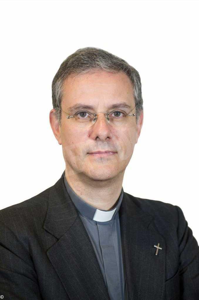 Don Stefano Stimamiglio