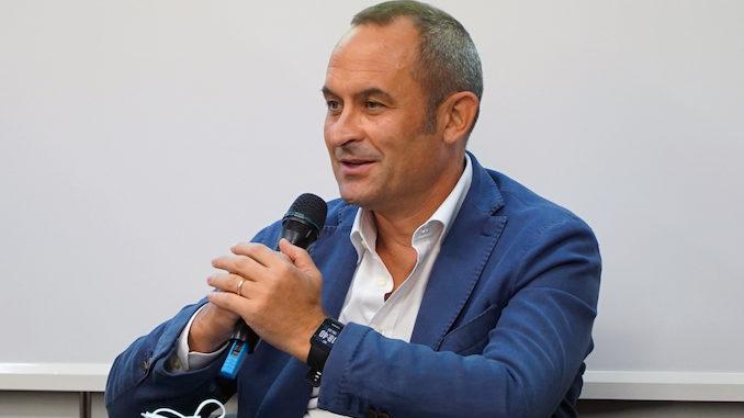Enrico Costa eletto presidente delle Discipline Sportive Associate al CONI
