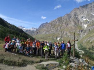 Week-end in alta Valle Stura con il Cai di Asti