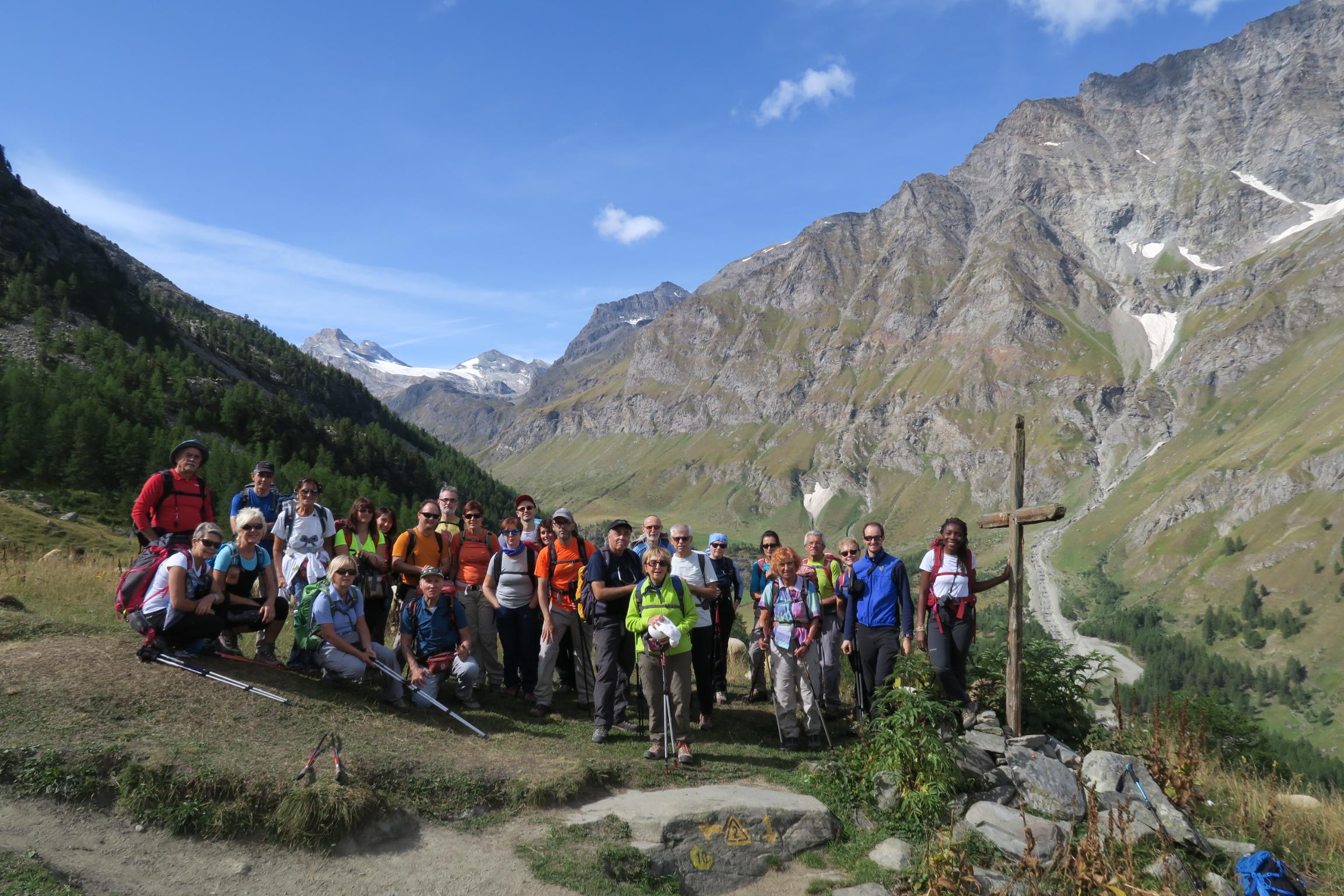 Escursionisti CAI Asti