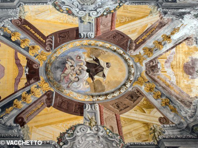 Foto Vacchetto_volta cappella vescovado (1)