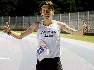 Europei Juniores: Nicolò Gallo qualificato per i 5mila di Tallin
