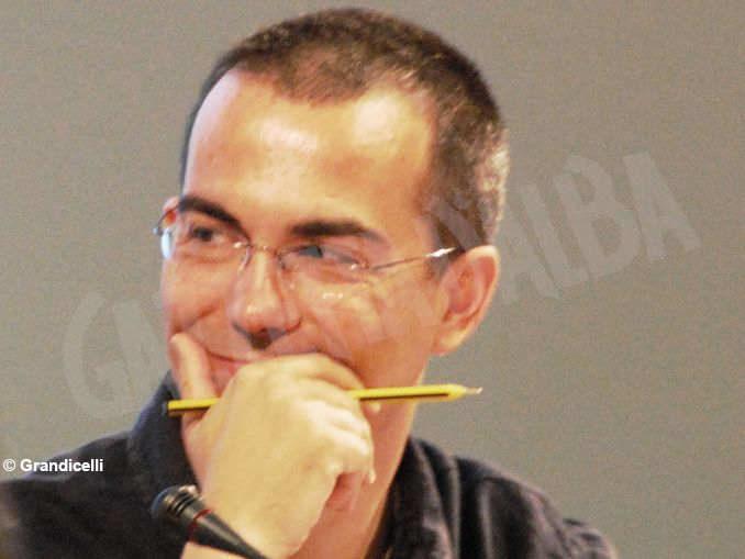 Il giornalista Giovanni Floris a settembre sarà a Dogliani