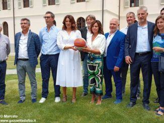 Olimpo Alba e Abet Bra lanciano il nuovo Langhe Roero basket